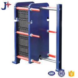中国の熱交換装置