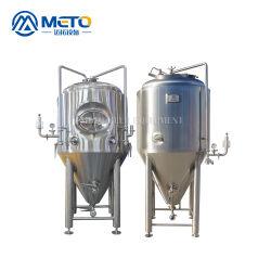 1000L-5000L нержавеющая сталь промышленного оборудования для пива конические Fermenter