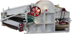 ネイルオープニング機械繊維廃棄物リサイクル機械廃棄物処理機 / 化学繊維の更新