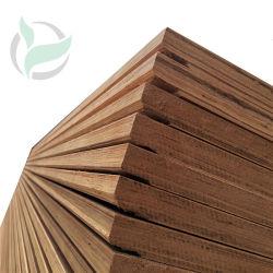 21 de Plys Contenedor de buena calidad al aire libre uso de suelo de madera contrachapada de 28mm