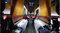 Струей воздуха из текстиля плетение механизм хлопчатобумажной ткани плетение