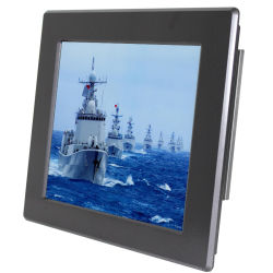 9-36VCC N2930 15'' touch panel PC industriel