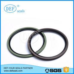 PTFE вращающегося уплотнения штока поршня Totary Seals-Gns
