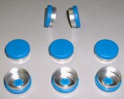 제약 플립 오프 알루미늄 캡