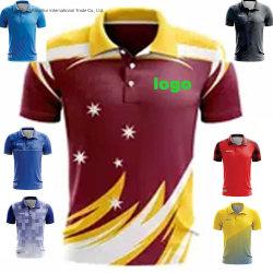 Designer Fashion/Printing Golf shirt en coton brodé pour Homme et Summer shirt, Polo 100 % coton/Madame, manteau, T-shirt pour Homme