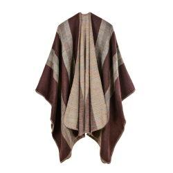 熱い販売の方法レディースデザイナースカーフの有名なブランド Shawl Scarfs 冬の首のスカーフ Shawl 綿の夏の泡立つ花柄のアクリルの赤ん坊 ショール