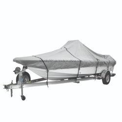 Maritieme accessoires hoogwaardige bootbedekking met waterbestendige middenconsole Dekzeil voor boten