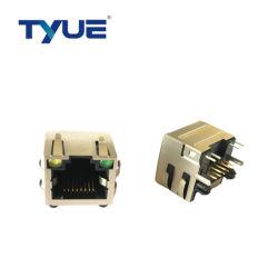 RJ45 PCB-connector 5j-serie 5ja88