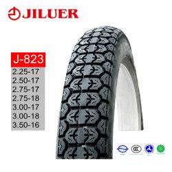 Jiluer Brand High Popular Quality off Road Motorcycle Tire Hot المبيعات 300-18 325-18 275-18 6 pr Llanta De Moto