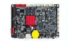 Smart RK3188 2020 Placa 1080P de la Emmc Monitor con pantalla táctil
