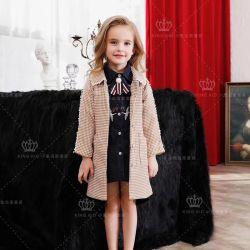 Los niños el desgaste. Ropa de niña. Los niños la ropa. Los niños la ropa. Los niños el desgaste. Las niñas de invierno de nuevo estilo, moda, revisar el material de algodón, de alta calidad de las niñas - Chaqueta.