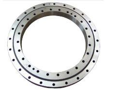 Одна строка шариковый подшипник поворотного кольца подшипника поворотного механизма внешней венцовой шестерни подшипника поворотного стола