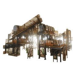Les déchets de métal de tri de courant de Foucault de raclage Machine IBA Bretagne Multi-Grade verre industriel de la séparation et de métaux non ferreux
