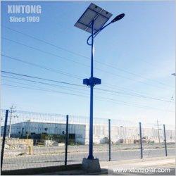 AC ذكي التحكم في الطاقة الشمسية LED Street Lighting Price List