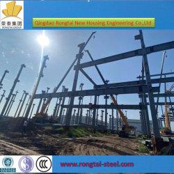 Prefab Steel Structure Workshop and Warehouse/ Construction Building/Prefab House/Steel Structure Gebouw