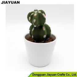Plantes artificielles pour la colonne de Cactus Bonsai Faux Cactus & presque naturel plante artificielle Cactus décoratif