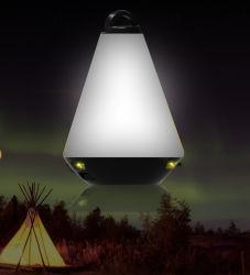 Lanterne di campeggio del LED, indicatori luminosi di campeggio a pile, torcia elettrica esterna, adatta a campeggio, facendo un'escursione, attrezzature per la sopravvivenza per l'emergenza, interruzione di corrente, uragano