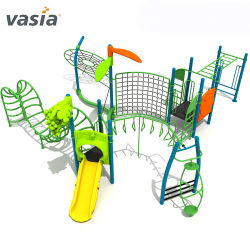 2021 Vasia Fruit Serie Lustige Kunststoff-Folien Sicherheit Im Freien & Indoor Schule Spielplatz Fitness Sportgeräte für Kinder/Kinder