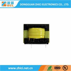 고주파수 변압기 Ei28 Mn-Zn 페라이트 코어 수직 수직 유형 전력 장비