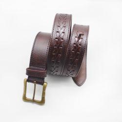يوسع [ألد ستل] [جنوين لثر بلت] عرضيّ حزام سير [جن] حزام سير [بروون] لأنّ رجل