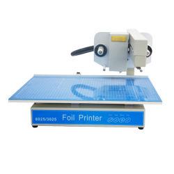 Or-3025 PVC Card Embosser macchina per stampa di schede/goffratrice PVC