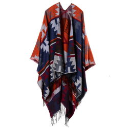 Heißer Verkauf Großhandel Damen Mode Baumwolle Schal Reine Baumwolle Native American Yak Wool Solid Color Baumwolle Hanf Schal