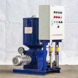 전기 윤활 펌프 이중 라인 중앙 윤활 시스템