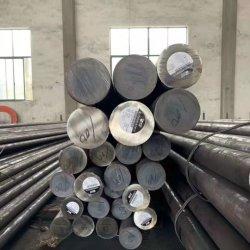 ASTM JIS DIN GB 1.4404 / 316L / 022cr17ni12mo2 inox Barra rotonda in acciaio