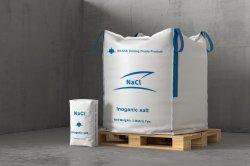 Hai Natriumchlorid-Anorganisches Salz- Nacl