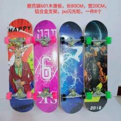 Penny Skateboard in plastica della fabbrica originale SK-05