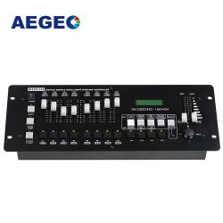 240 sezione comandi del regolatore 240 DMX del regolatore della luminosità di illuminazione della fase del DJ LED dei canali