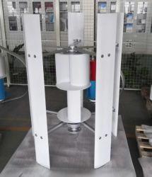 중국 제조업체 - Maglev 발전기가 장착된 5kW 수직 풍력식 터빈