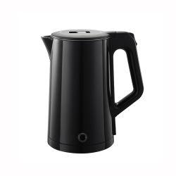 Двойной слой пластика электрический чайник воды производства
