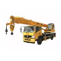16 トン小型建設機械油圧ブームトラッククレーン