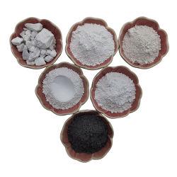 Poudre de barytine du sulfate de baryum en poudre 13A de l'API pour les forages pétroliers