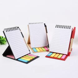 ثلاثة -- الأبعاد ورق ملاحظات لاصقة مكتب مجموعة كرافت ورقة ملف لوحة