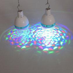 Yichen USB مصابيح LED Stage Effect الحفلات بألوان كرة كريستال