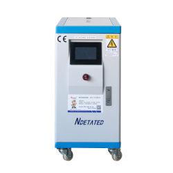 Pid Microcomputeの情報処理機能をもった定温器のデジタルバイメタルのサーモスタットの自動即刻の給湯装置水タイプ型の温度調節器