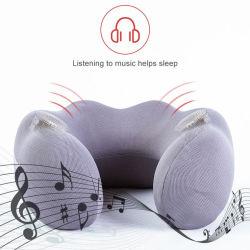 Bocal de música Bluetooth e almofada de almofadas
