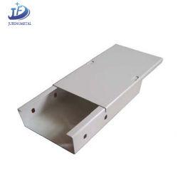 樹脂合金 PVC ケーブルトレイ / ケーブルブリッジ