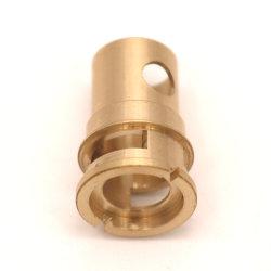 공장 공급 전문 CNC 기계 가공 전자 담배 부품