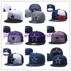 Dallas Cowboys Desportivo era moda novas tampas com bordados Dad Hat Boné chapéu de caçamba