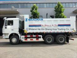 Shacman 6 * 4 덤프 트럭(유로 3 엔진/340마력