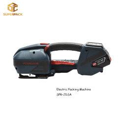 배터리 전기 스트랩(PET/PP 스트랩용) 스트랩 전기 패킹 스트랩 기계