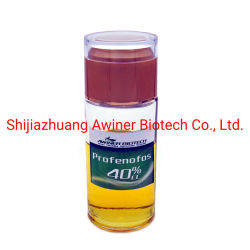 Phoxim 50%EcのAgrochemical非常に効果的な全身の殺虫剤