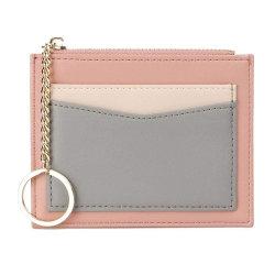 2021 Wallet chaîne peu populaire fille mignonne Unicorn Mesdames enveloppent le coton Coin sac à main en cuir