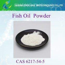 جودة عالية هيئة الصحة بدبي زيت السمك مسحوق CAS 6217-54-5 نقي أوميغا 3 زيت السمك بأفضل الأسعار