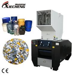 Molinillo de chatarra de plástico de la CE de residuos de plástico máquina trituradora de papel reciclado de botellas de plástico máquina trituradora de plástico