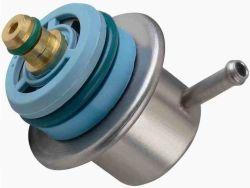 Regulador de presión de combustible de automóvil válvula Jection combustible OE 0280160597 para BMW