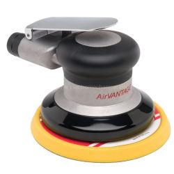 공기 충격/그라인딩 오비털 샌더 그라인딩 샌딩 핸드 툴 5인치 금속/나무/암석 연마 공압 공구